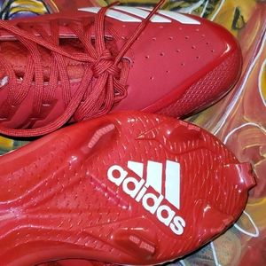 Adidas Icon Bounce TPU mens baseball cleat